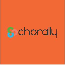 Logo Chorally
