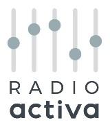 Logo Radio Activa