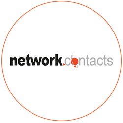 Logo Network Contacts