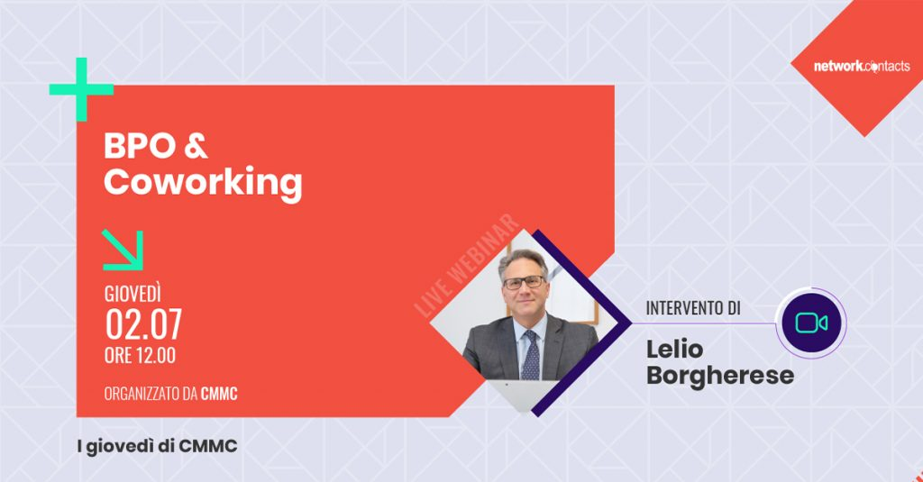 Lelio-Borgherese-webinar-BPO-Coworking